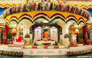 Mahasamadhi/Easwaramma day Program @ Sanatan Dharma Temple