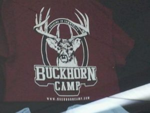 Region 8 Retreat 2018 @ Buckhorn Camp
