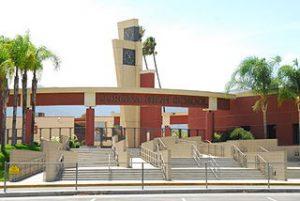 2020 Corona Health Screening Event @ Corona High School